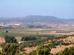 Dorttepe, Bodrum Land - View to southwest