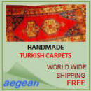 Great deals on handmade Turkish Carpets - Opens in a new window